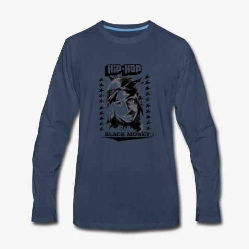 2 pacc - Men's Premium Long Sleeve T-Shirt