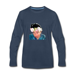Kyle merch - Men's Premium Long Sleeve T-Shirt