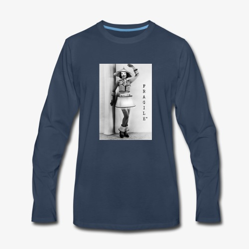 Major Award - Men's Premium Long Sleeve T-Shirt