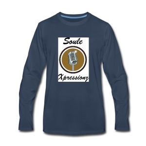 Sx wear - Men's Premium Long Sleeve T-Shirt