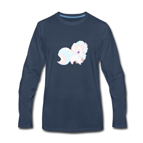 dokicorn - Men's Premium Long Sleeve T-Shirt