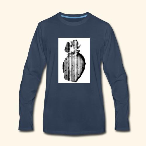4 6 2017 1 55 44 PM - Men's Premium Long Sleeve T-Shirt