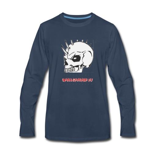 Skullcrusher NJ - Men's Premium Long Sleeve T-Shirt