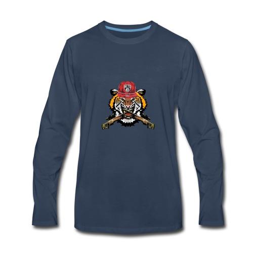 iceii apparel - Men's Premium Long Sleeve T-Shirt