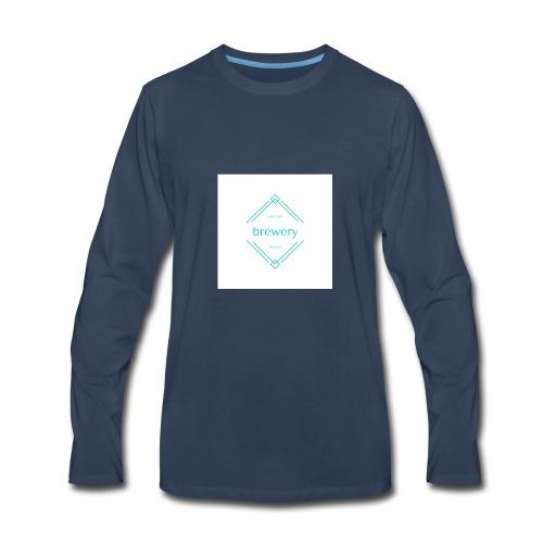 SINCE 2017 - Men's Premium Long Sleeve T-Shirt