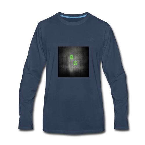 Baboongaming - Men's Premium Long Sleeve T-Shirt