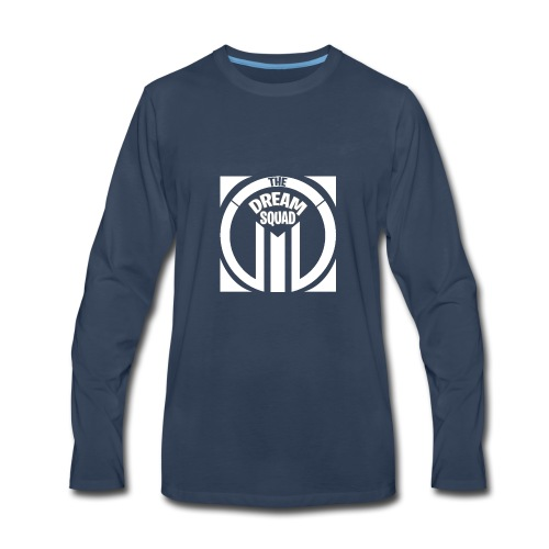 THE DREAM SQUAD - Men's Premium Long Sleeve T-Shirt