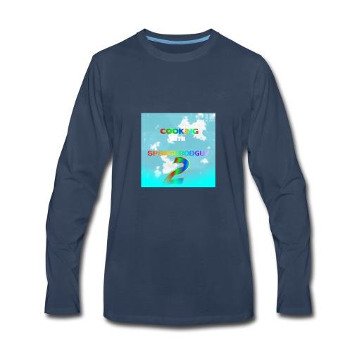 SBG2 - Men's Premium Long Sleeve T-Shirt