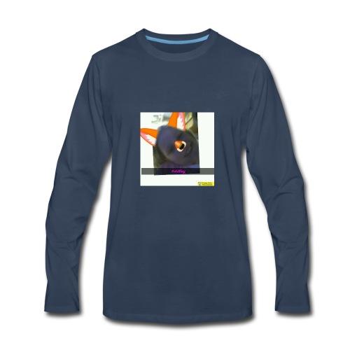 SnappyPhotoFiltersStickers 29042018083852 - Men's Premium Long Sleeve T-Shirt