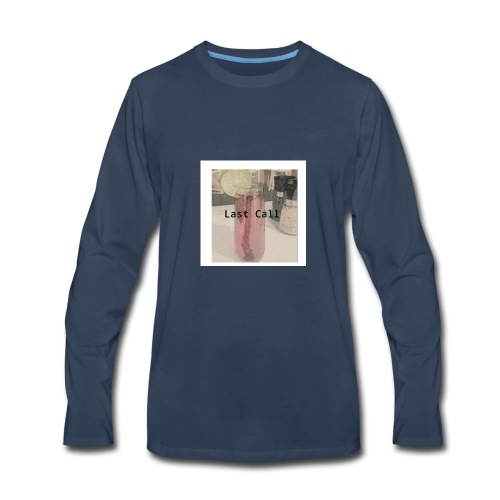 cranmosa - Men's Premium Long Sleeve T-Shirt