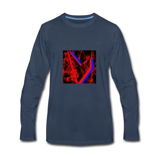 Voxe - Men's Premium Long Sleeve T-Shirt