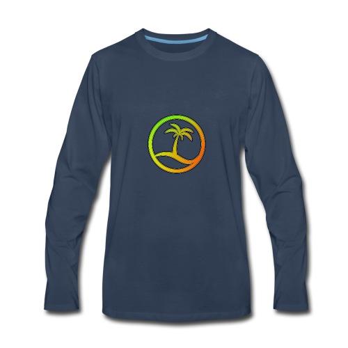 Euphoria Logo - Men's Premium Long Sleeve T-Shirt