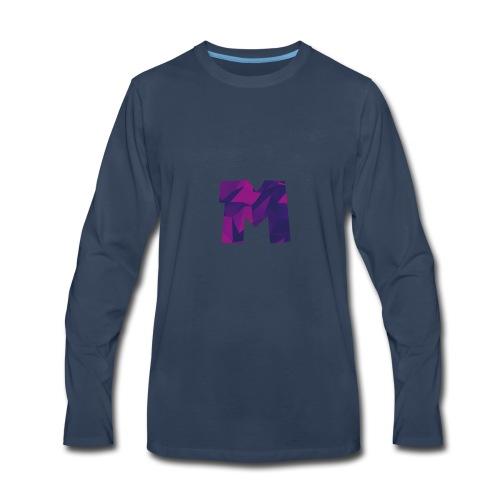 Mr Misty - Men's Premium Long Sleeve T-Shirt