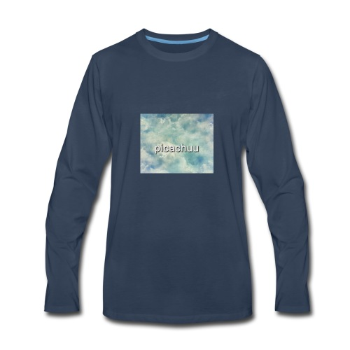 Ehbee fam shirt - Men's Premium Long Sleeve T-Shirt
