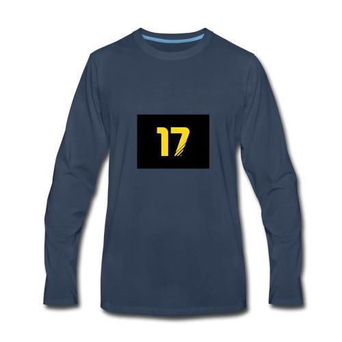 comp 1 - Men's Premium Long Sleeve T-Shirt