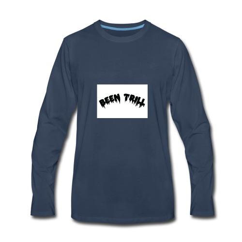 style been trill - Men's Premium Long Sleeve T-Shirt
