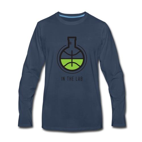 ITL-2 - Men's Premium Long Sleeve T-Shirt