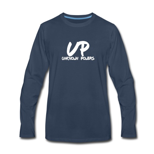 sg - Men's Premium Long Sleeve T-Shirt
