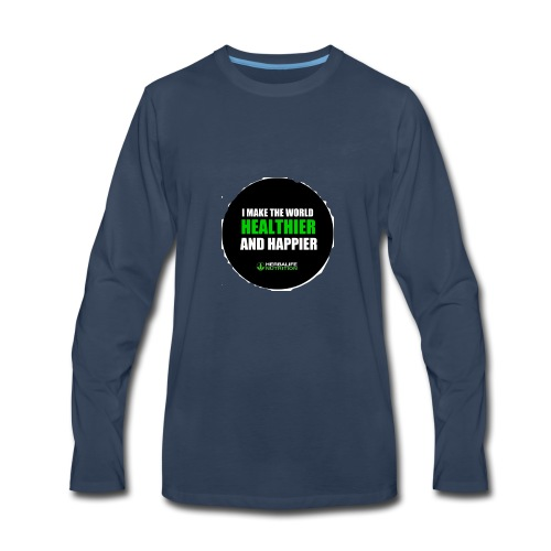 1520524891325 - Men's Premium Long Sleeve T-Shirt