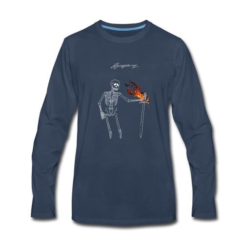 Dissent - Men's Premium Long Sleeve T-Shirt