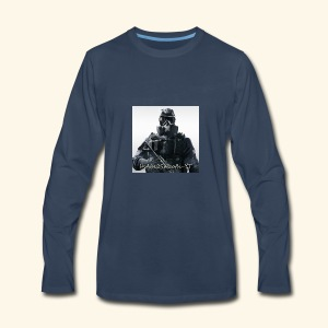 ItsAbe2Smooth - Men's Premium Long Sleeve T-Shirt