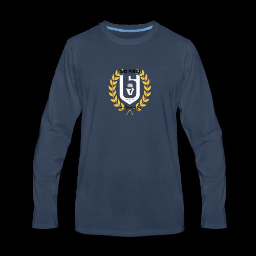 BroViniS E-SportS - Men's Premium Long Sleeve T-Shirt