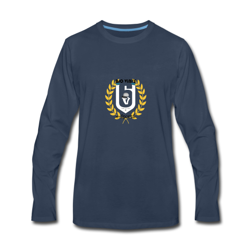 BroViniS E-SportS - Men's Premium Long Sleeve T-Shirt