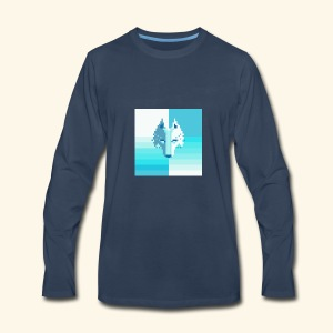 Zechila - Men's Premium Long Sleeve T-Shirt