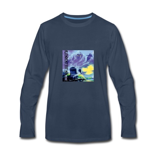 blendentertainment - Men's Premium Long Sleeve T-Shirt