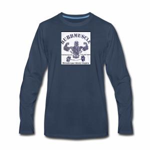 7.28.17 - Men's Premium Long Sleeve T-Shirt
