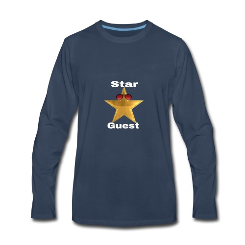 3E33FD5C FE69 4243 856F E1BC2D194AAB - Men's Premium Long Sleeve T-Shirt