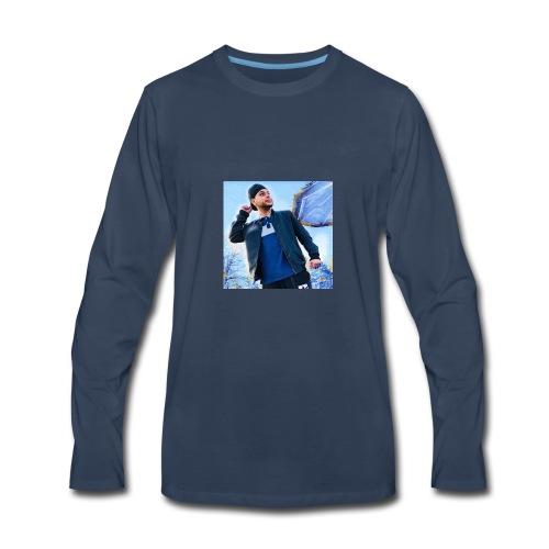 9BEBF0F1 A618 412D BA19 5A46DF8A6F54 - Men's Premium Long Sleeve T-Shirt