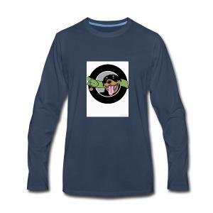 Mac - Men's Premium Long Sleeve T-Shirt