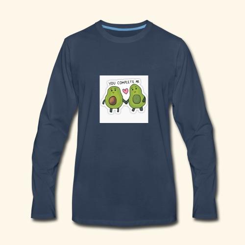 fullsizeoutput 23cd - Men's Premium Long Sleeve T-Shirt