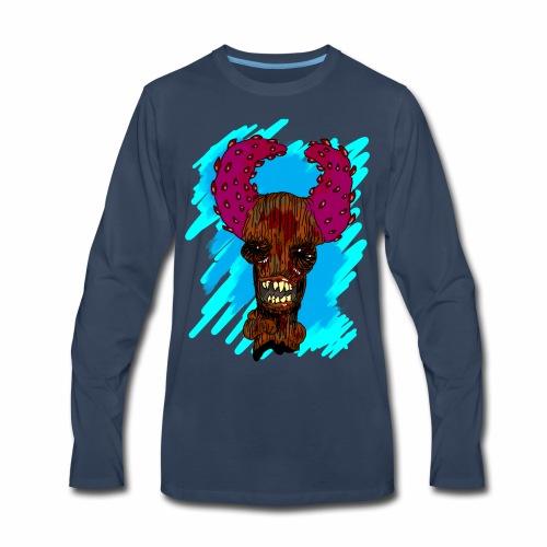 Unkown - Men's Premium Long Sleeve T-Shirt