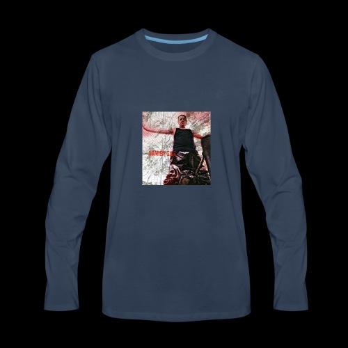 Damian Sick - Men's Premium Long Sleeve T-Shirt