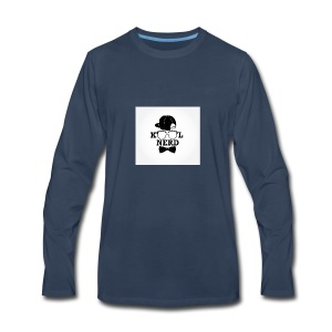 Rodrigo Espino - Men's Premium Long Sleeve T-Shirt