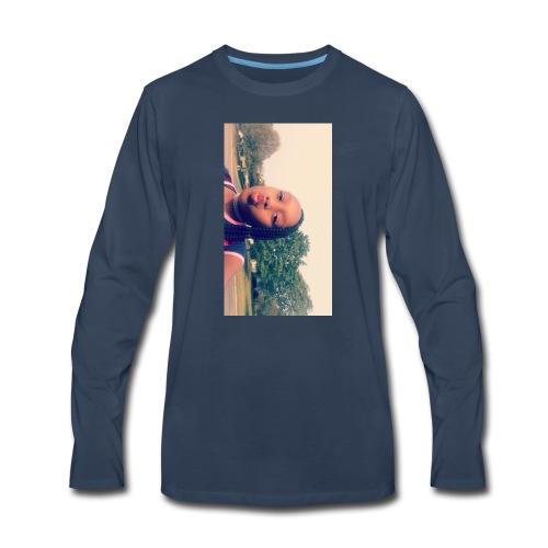 Sweatshirts - Men's Premium Long Sleeve T-Shirt
