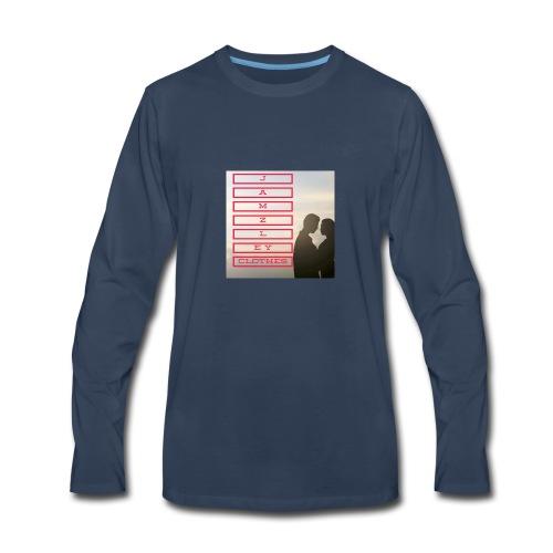 jamzleys - Men's Premium Long Sleeve T-Shirt