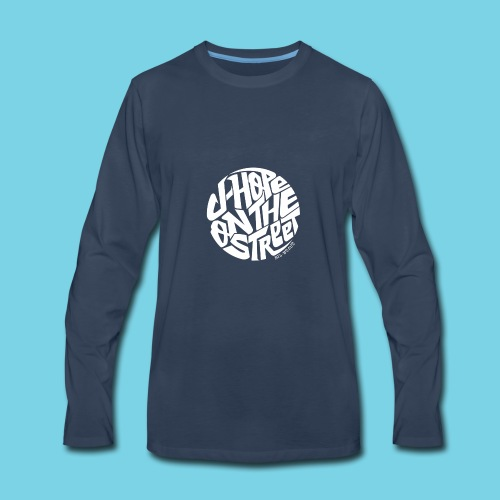 J-hope - Men's Premium Long Sleeve T-Shirt
