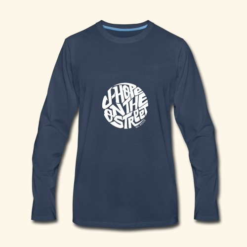 J-hope - Men's Premium Long Sleeve T-Shirt