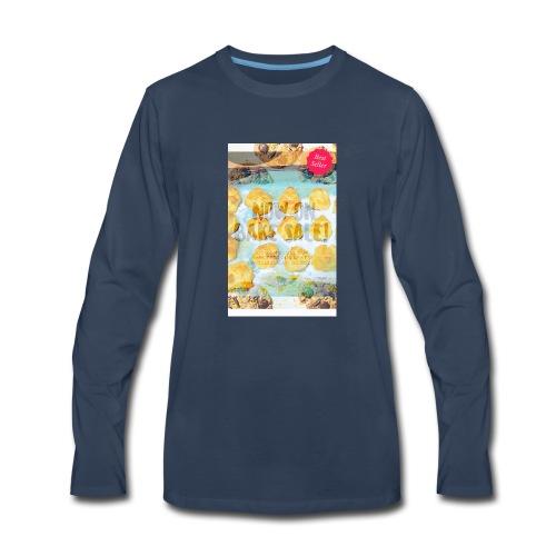 Best seller bake sale! - Men's Premium Long Sleeve T-Shirt