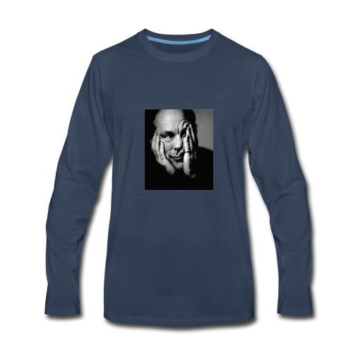 delsuional thomas - Men's Premium Long Sleeve T-Shirt