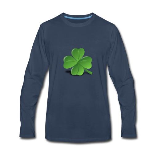fa7a07a1b06953ebca7c923a54fea2b0 - Men's Premium Long Sleeve T-Shirt