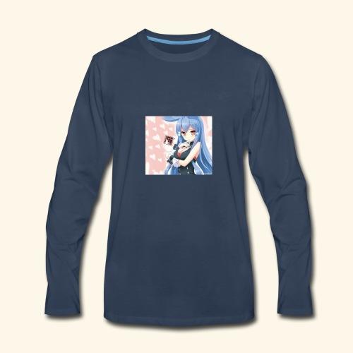 Bunnie squad - Men's Premium Long Sleeve T-Shirt
