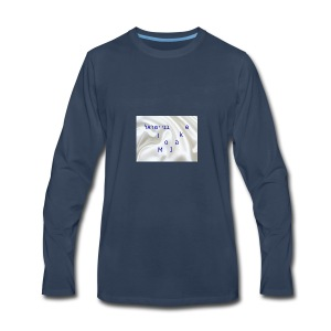 Son of Israel One Mo Jake - Men's Premium Long Sleeve T-Shirt