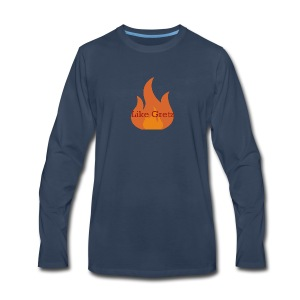 FireLikeMerch - Men's Premium Long Sleeve T-Shirt