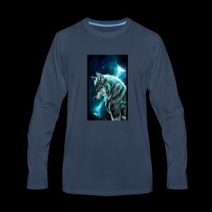 Screenshot 20180419 193847 - Men's Premium Long Sleeve T-Shirt