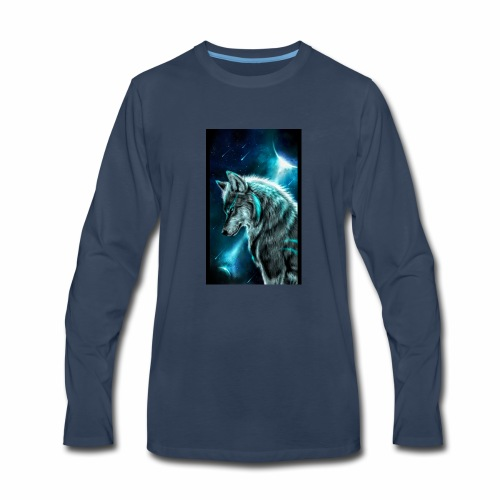 Screenshot 20180419 193847 - Men's Premium Long Sleeve T-Shirt