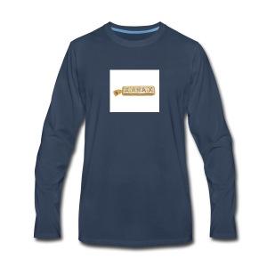 Xanax Bar - Men's Premium Long Sleeve T-Shirt